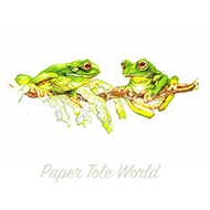 KH-Green Tree Frogs