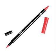 Tombow Pen - 856 - Cherry Red