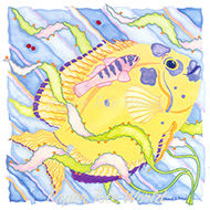 Tropical Fish III